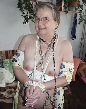 Moms Bondage Porn Pictures